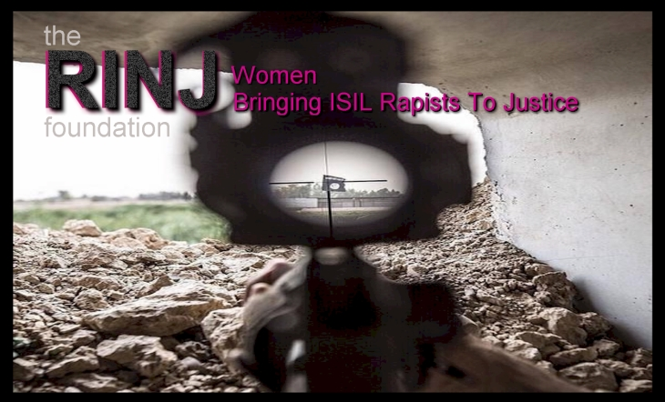 Rapists and slave traders of women and children who operate under the ISIL banner; following orders of ISIL (see Dabiq 4) help prove a serious war crime and crime against humanity of Genocide above and beyond the individual charges of rape and gender violence.